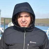 Ковалев Глеб Анатольевич