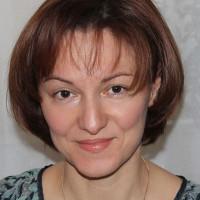 Ляхова Наталья Алексеевна