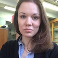 Беззубова Елена Михайлова