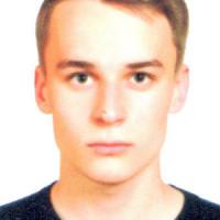 Выдрин Данил Сергеевич