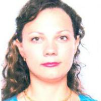 Мизинова Виктория Владимировна
