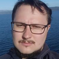 Новиков Юрий Валериевич