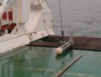 Гидролокатор бокового обзора «Мезоскан»