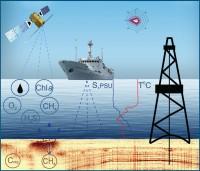 Комплексный подход к изучению геологической среды юго-восточной части Балтийского моря