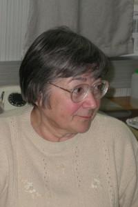 Musaeva Eteri