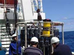 Физика моря и вод суши